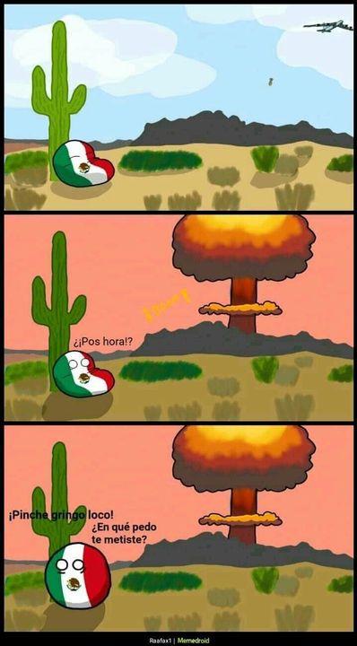 🌵Especial: México 🌵