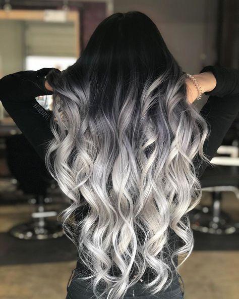 Tu color de cabello