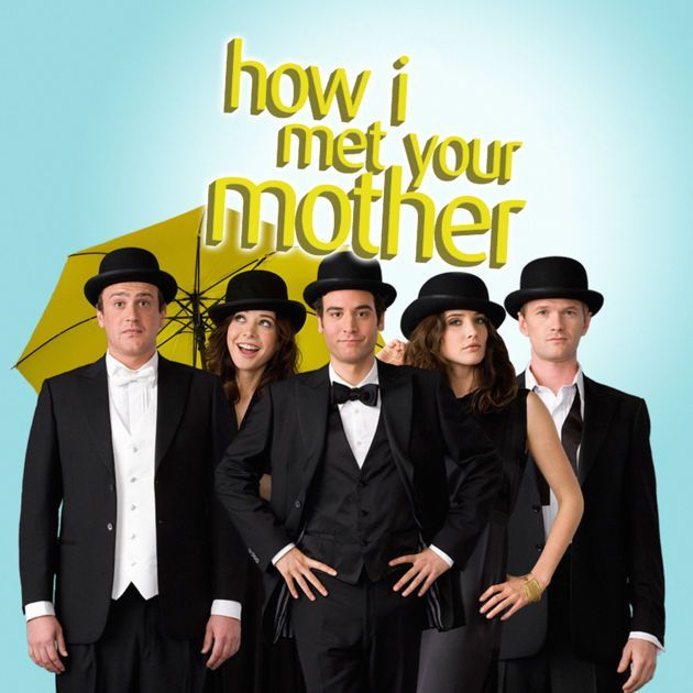 Thomas Müller How I Met Your Mother