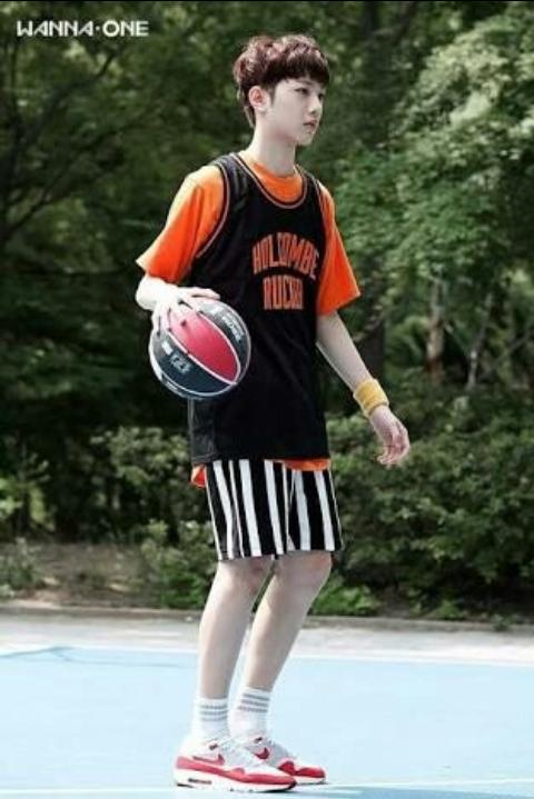 °Le gustaría intentar enseñarte baloncesto pues esto sería una razón más para pasar tiempo a tu lado