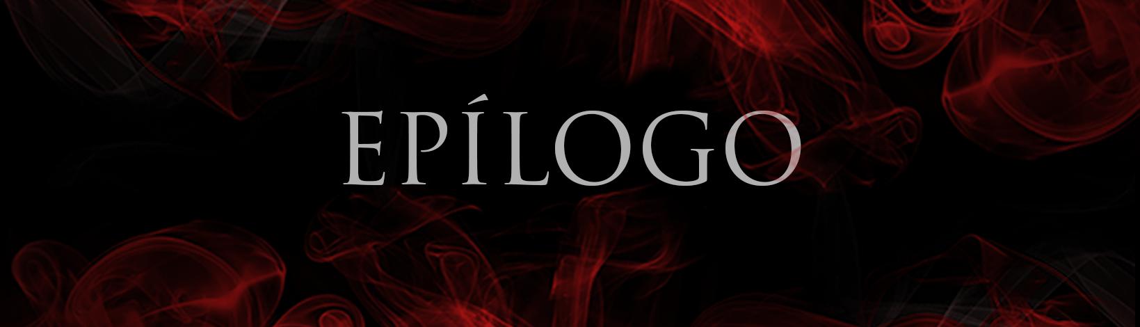 ♬ CANCIÓN PARA EL EPÍLOGO: WELCOME TO MY NIGHTMARE (DE ALICE COOPER) ♬