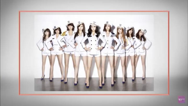Kpop Diets and Workouts - GIRLS GENERATION LEG WORKOUT - Wattpad