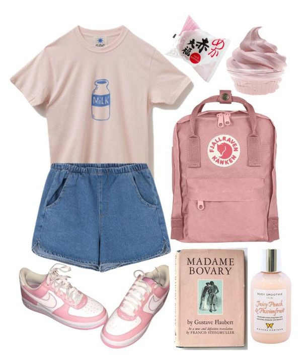 The most common color is pastel pink, and you also get a lot of Japanese inspiration