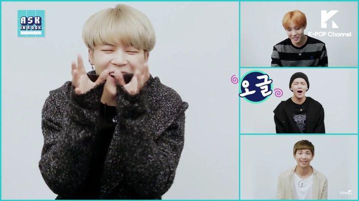 BTS FACTS - ASK IN A BOX: BTS(방탄소년단) 'Blood Sweat & Tears(피 땀