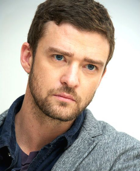 Justin Timberlake como Jesse Benjamin Murray