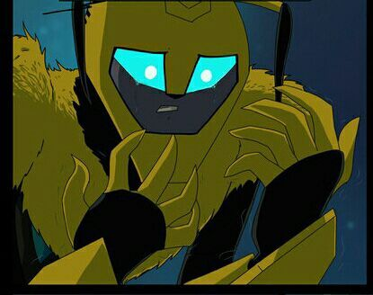 Transformers animated Book 1: Regret - 8 - Wattpad