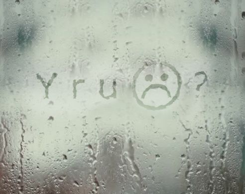 (Why are you sad?