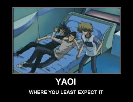 Funny Yugioh Meme : Yu gi oh memes only the funniest how fangirls see this show