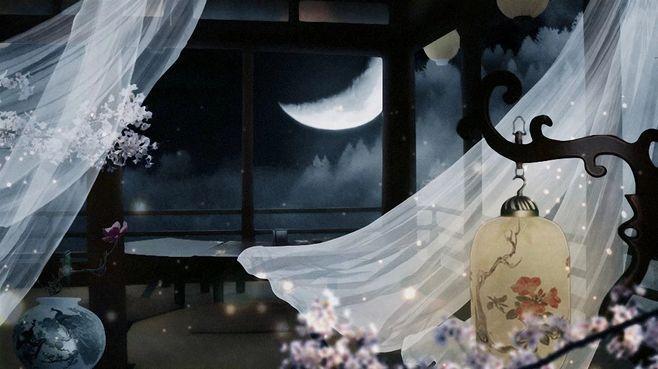 Chương 19: Nguyệt dạ mê tình ( đêm trăng mê tình )