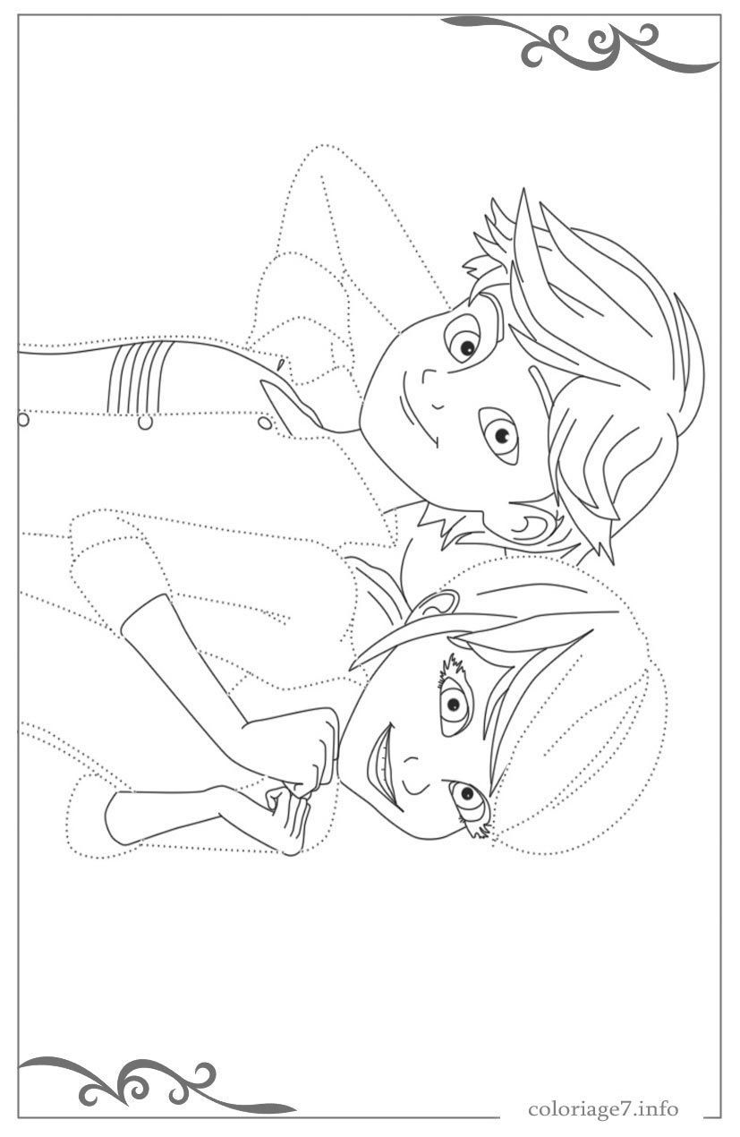 Miraculous 2 coloriage image wattpad for Miraculous da colorare