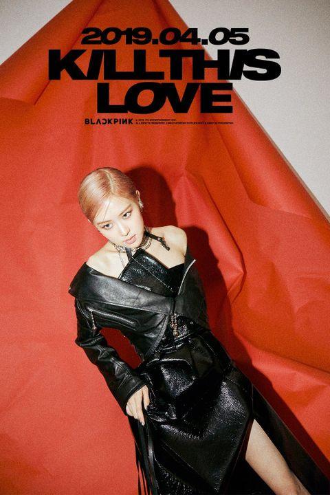 Blackpink Wallpapers Kill This Love Teaser Photos Wattpad
