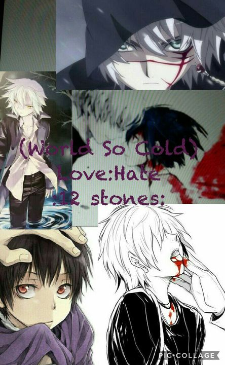 Named After A Song - Character Page - Wattpad