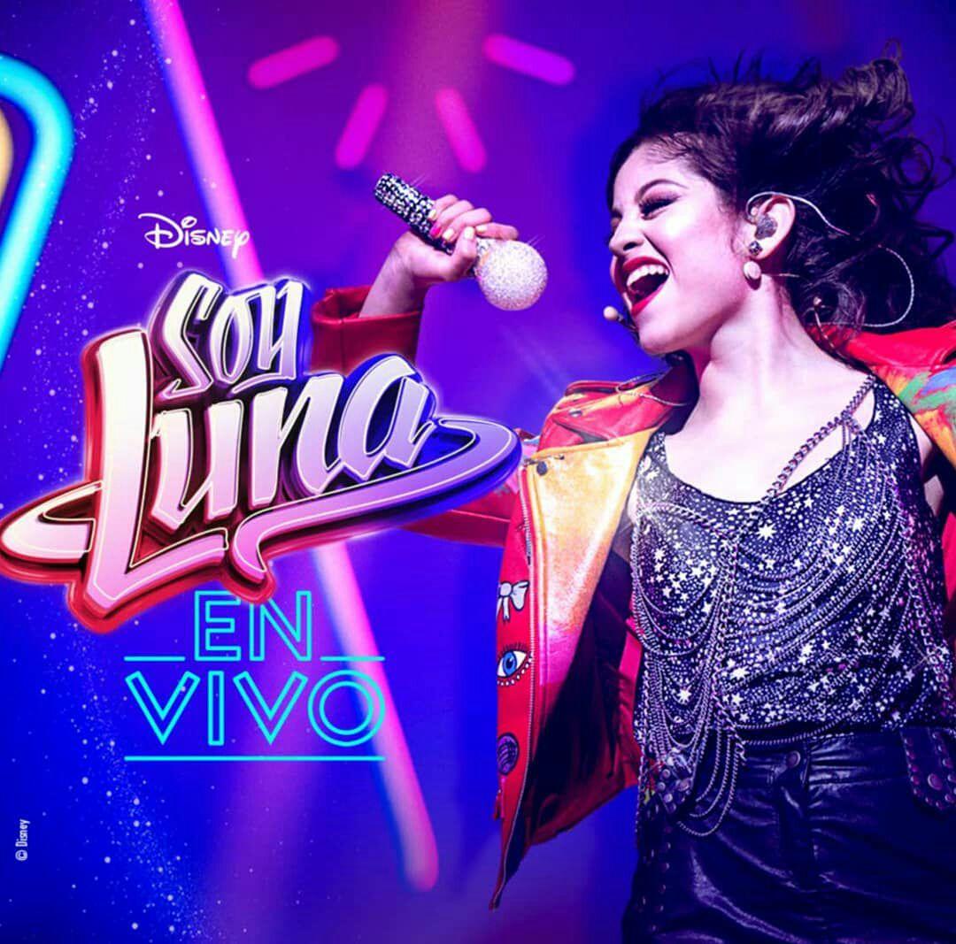 Disney Channel Noticias Vol 4 Soy Luna La Película