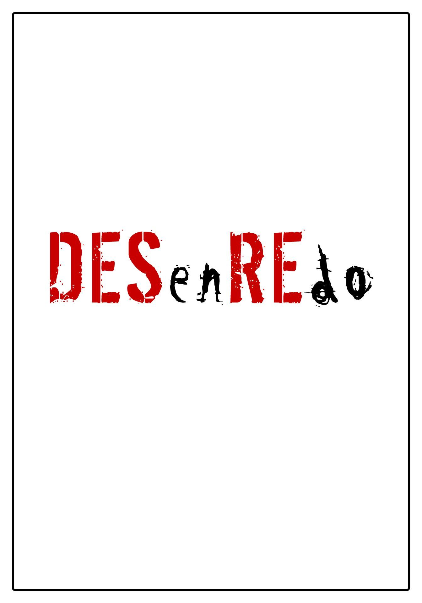 ©2015 DESenREdo Authors all rigts reserved