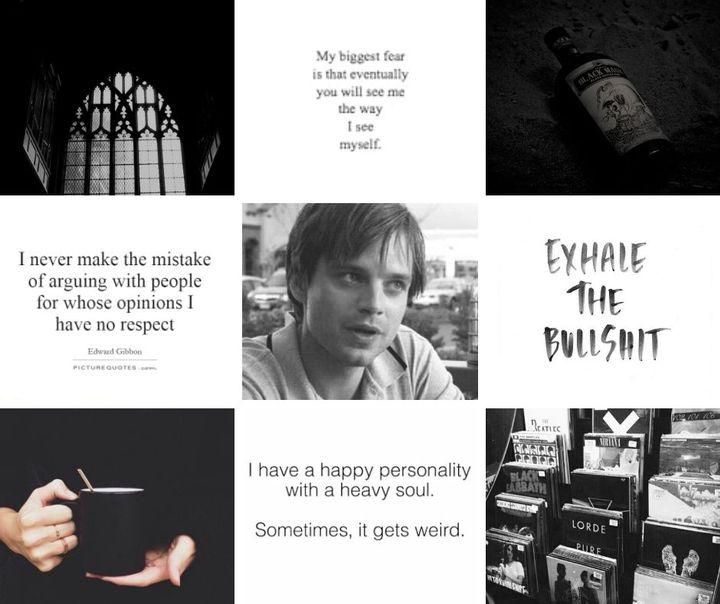 """""""Jestem znudzony tymi waszymi dramami, kłótniami i nie wiem czym jeszcze"""