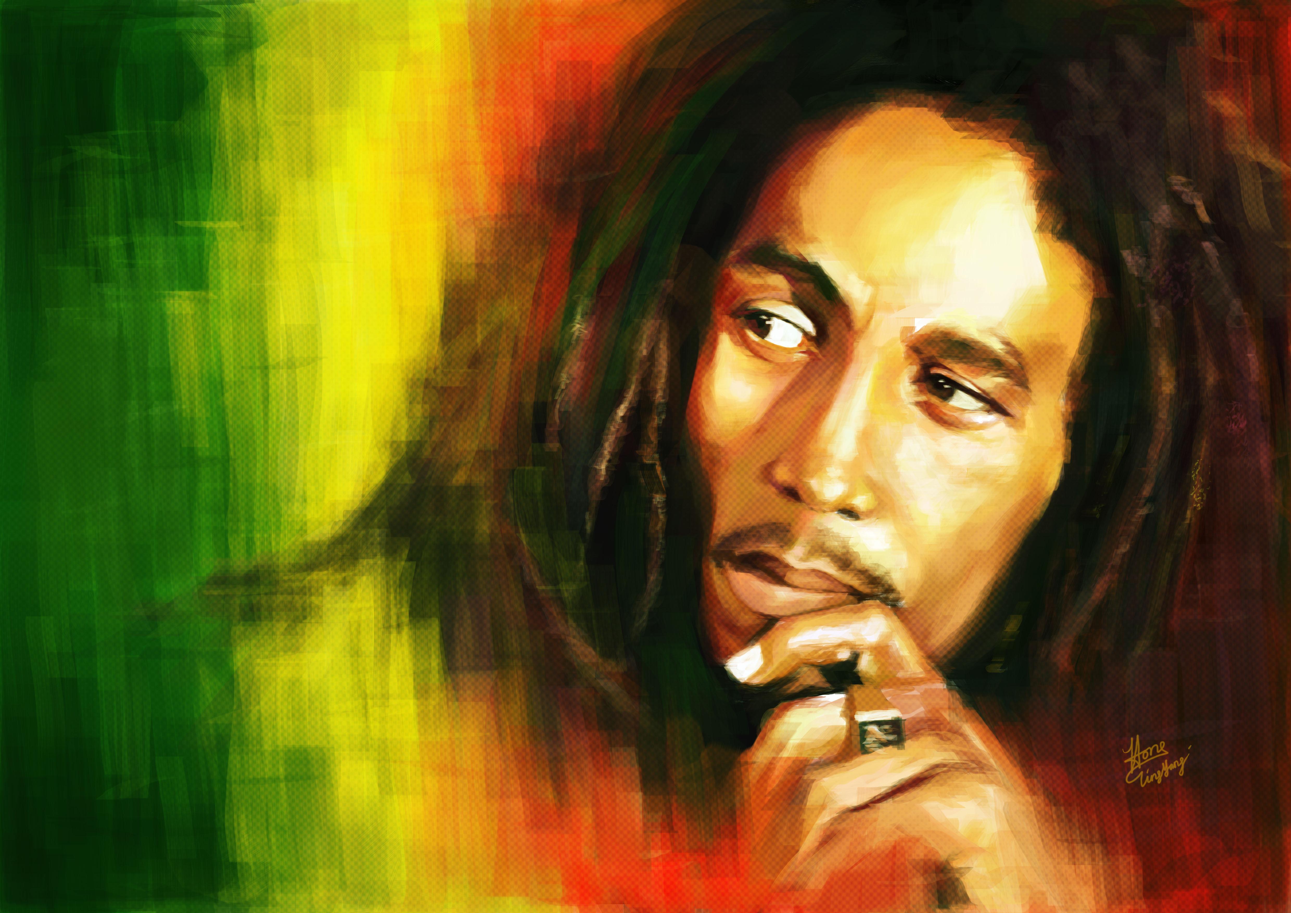 Magnifiques Citations Tome 1 Bob Marley Chanteur