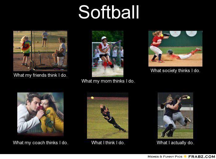 Memes Softball Memes Wattpad