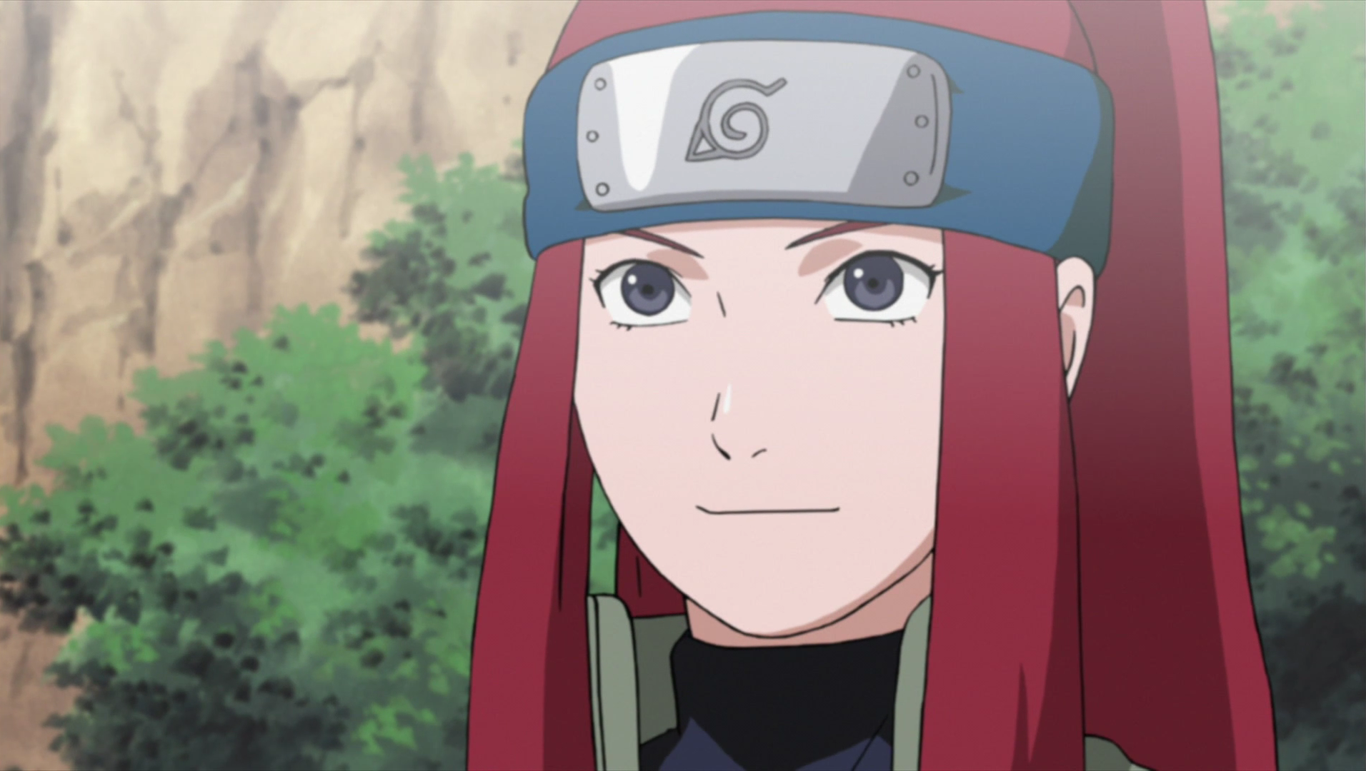 Various female x male reader (Request Close) - Kushina x Male Reader