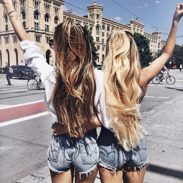 Jade's pov(Sunday afternoon)When we went downstairs the others mouth dropped and Alex saidA:You girls look amazingJ/C:Aww thanksJ:Cree let's take a picture to show those jerks that we can get boys like this (Whispering in her ear)C:Ok@JadePettyjoh...