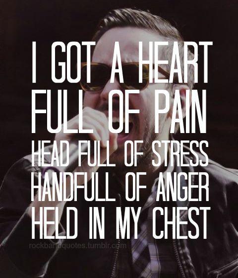 Linkin Park Lyrics Linkin Park Nobody S Listening