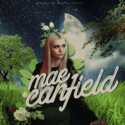 Mae Canfield
