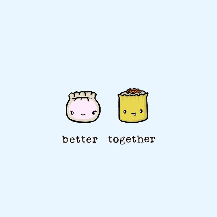 better together drawings wattpad
