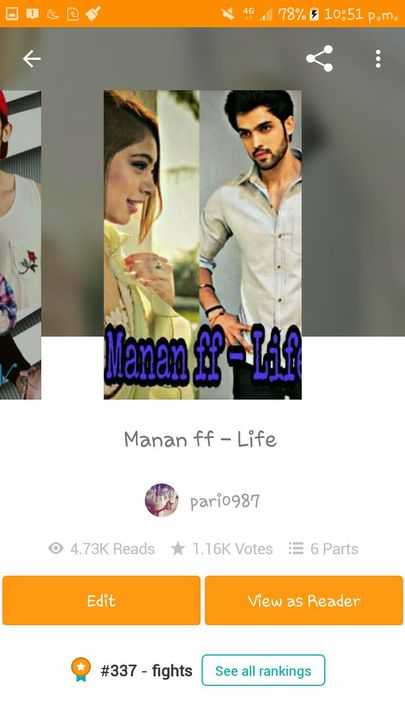 Manan ff - Our Family - Chapter - 3 - Page 3 - Wattpad