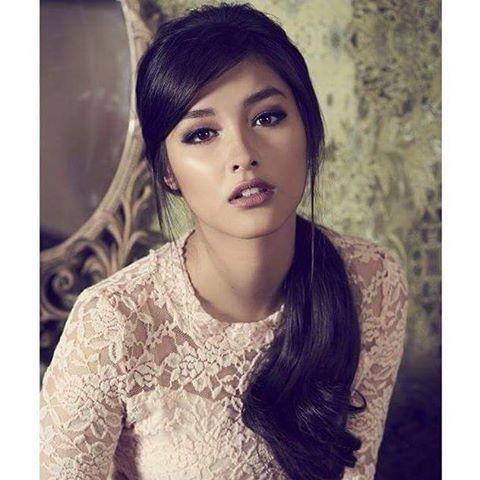 Hope Elizabeth Hanley-Soberano,better known as Liza Soberano,a Filipino-American model and actress was born in Santa Clara,California,U