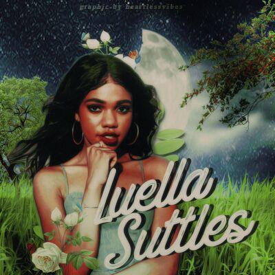 Luella Suttles
