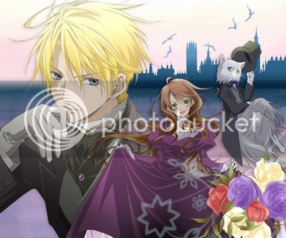 Anime World List
