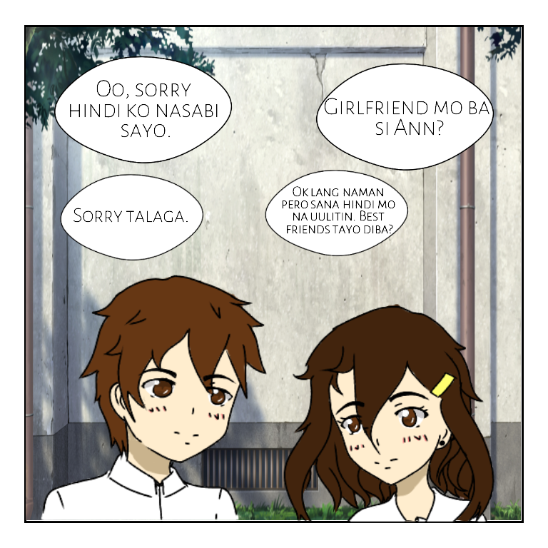 Drawings - Filipino Comic Strip - Wattpad