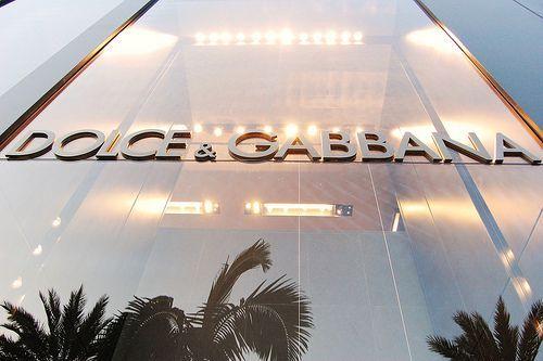 James Rodríguez Dolce & Gabbana