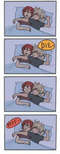 I could see that happening XD
