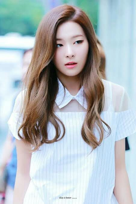 All About Kpop Seulgi Wattpad