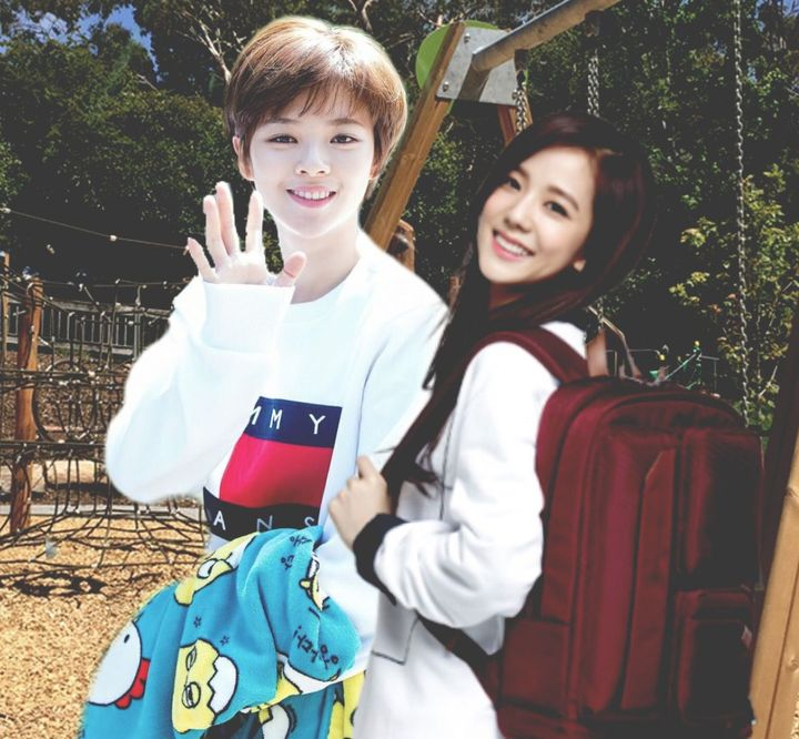 JEONGYEON + JISOOREQUESTED BY : twiceforonce