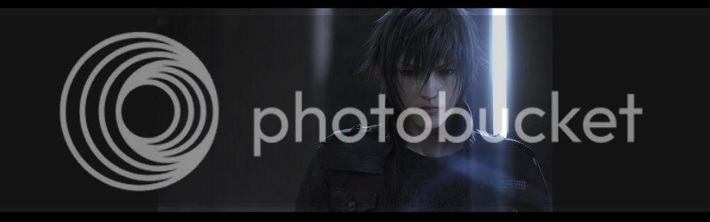 Night Owl - Final Fantasy XV - NoctisxReader - Noctis