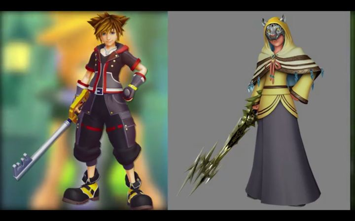 Why Not Some Rants, Thoughts, and Theories? - Special KH