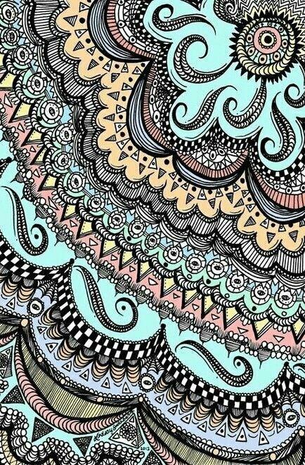 Fondos De Pantalla Tumblr Mandalas Wattpad