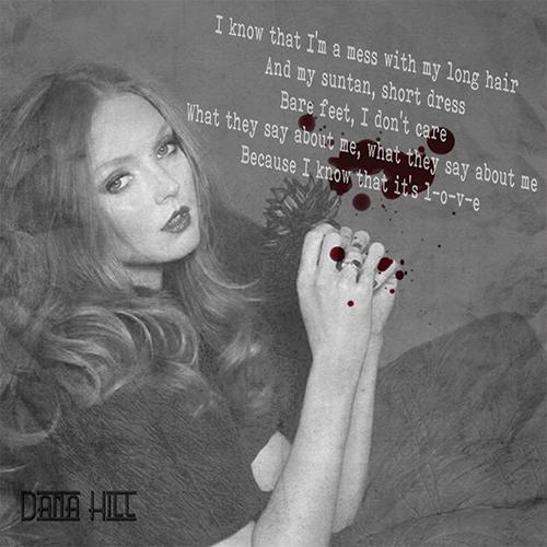 | Charlize Fitzgerald - Dark Paradise |