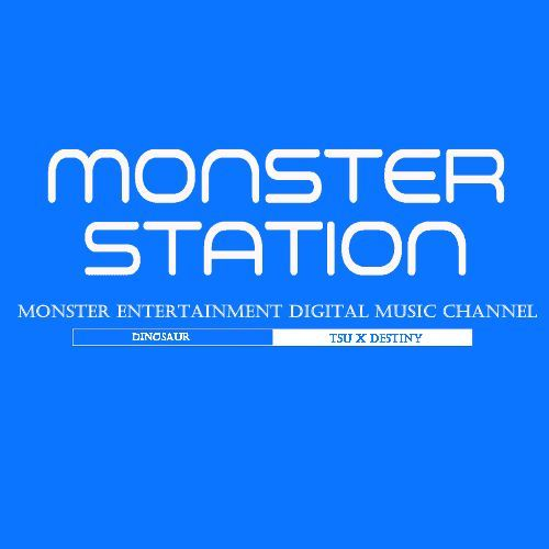 Tsu from Gryphon and Destiny from Dandelion collaborated for Dinosaur, which is Monster Station's 2nd collaboration work! The song is about the feelings of fear that the two artists had to endure when they were young, the song is also co-written b...