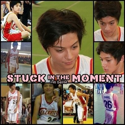 Stuck in the moment (K...