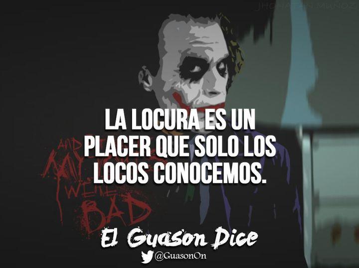 Frases Del Guason Locura Wattpad