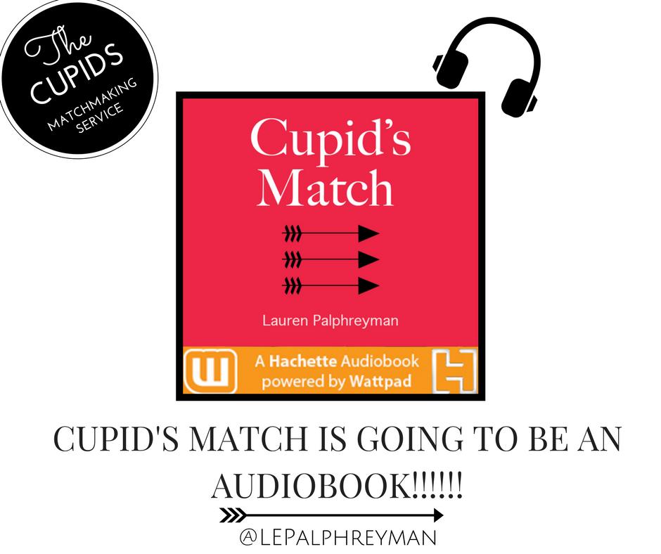 En Cupid match gjør