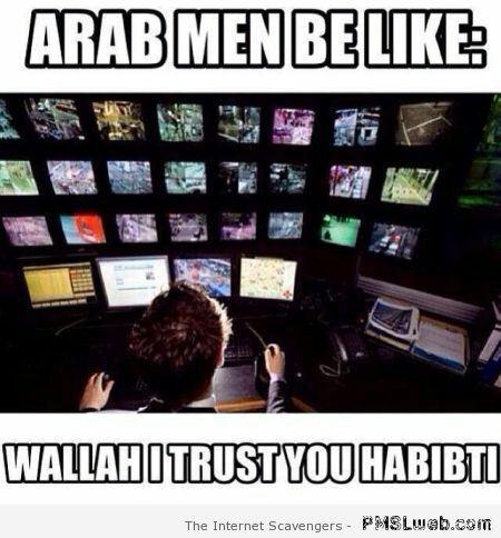 Arab Memes I Trust Trust You Habibti Wattpad