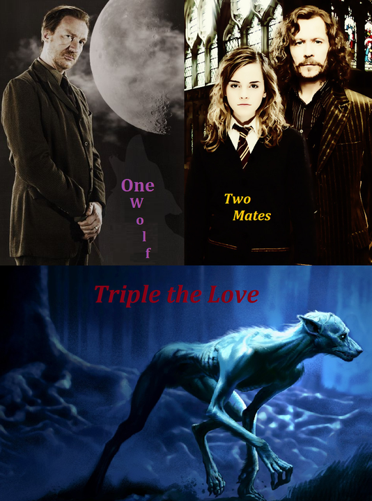 One, Two, Three, Soulmate! Hermione Fanfic - Masquerade