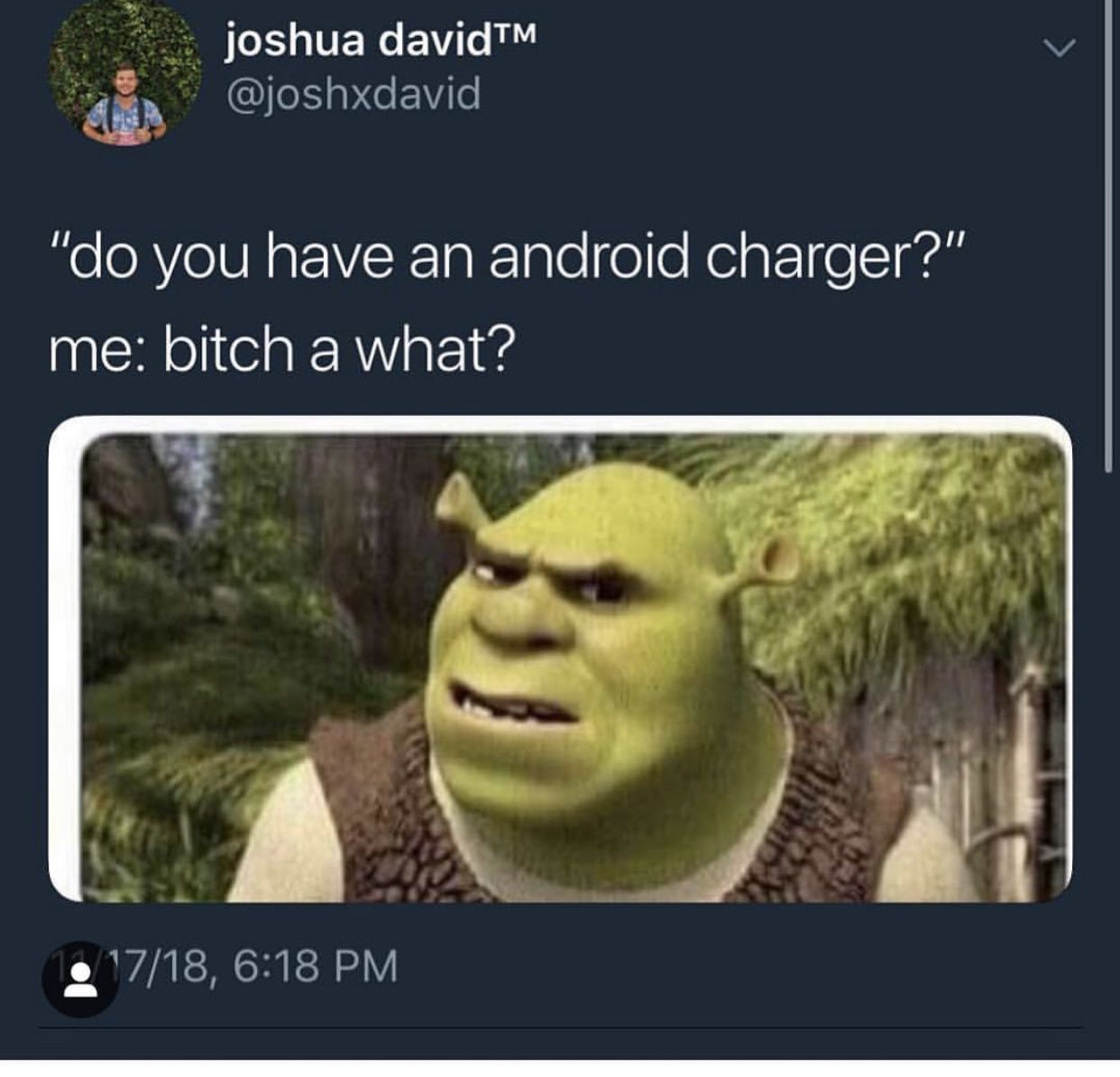 So sorry to my readers tht got androids 😭