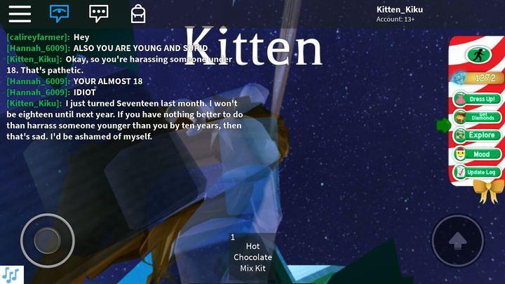 ♥Kitten Was Here♥-Random Book - Winter Mykie+Getting
