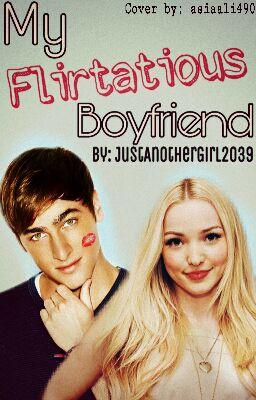 Flirtatious boyfriend