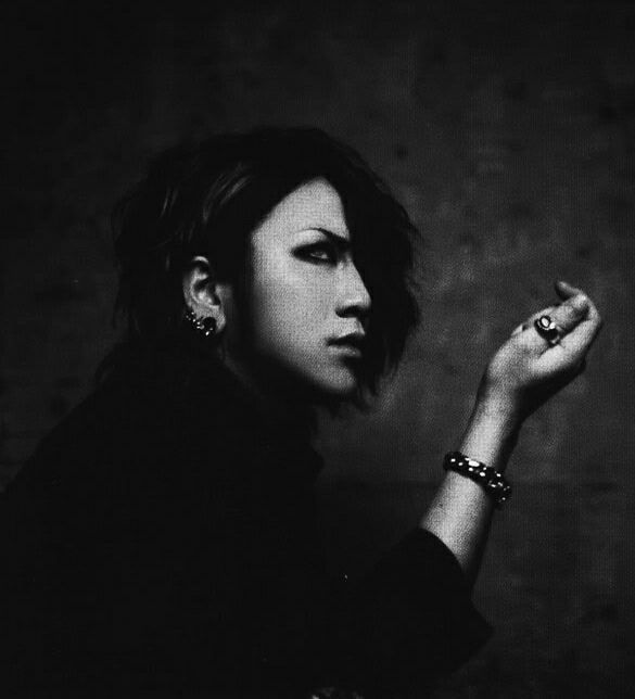 why do these not look like Ruki? Idk man