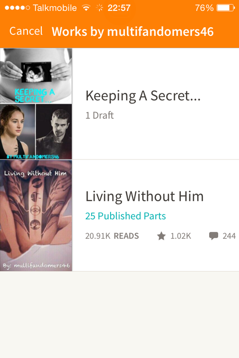 I'll be writing another chapter soon, I promise! Yay or Nay?~ Emilee xx